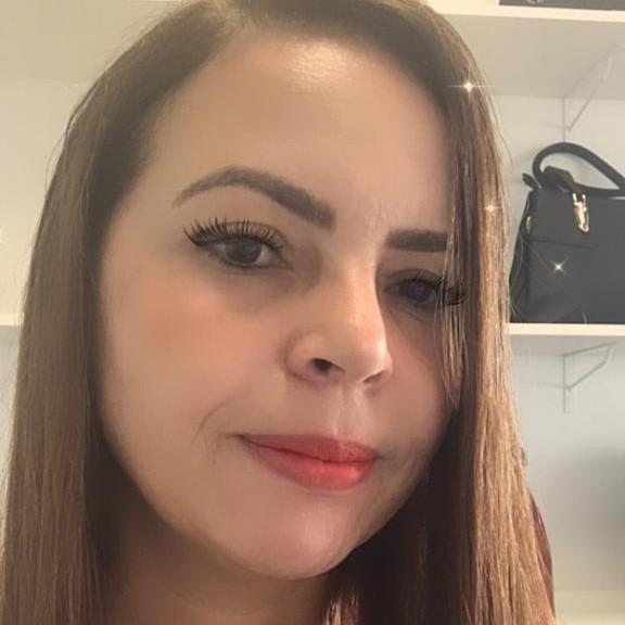 Erika Fagundes